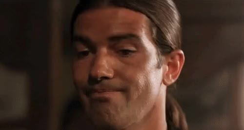Watch and share Antonio Banderas GIFs on Gfycat