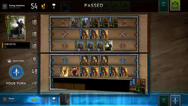 Watch and share Gwent GIFs by deou12 on Gfycat