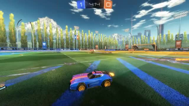 Watch Getting dunked on by Lachinio GIF on Gfycat. Discover more Lachinio, Rocket League, rocketleague GIFs on Gfycat