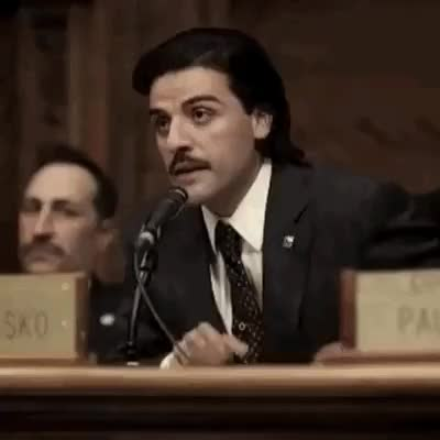 Watch and share Show Me A Hero Hbo GIFs and Oscar Isaac GIFs on Gfycat