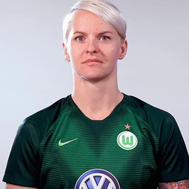 Watch and share 4 Haltstop GIFs by VfL Wolfsburg on Gfycat