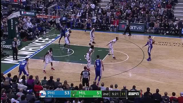 Watch and share Philadelphia 76ers GIFs and Basketball GIFs on Gfycat