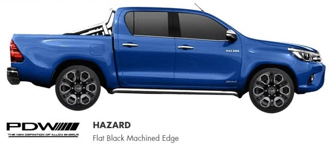 Watch and share Toyota Hilux GIF GIFs on Gfycat