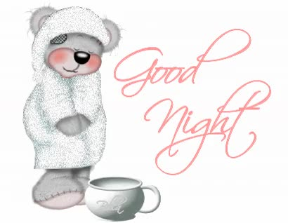 Watch and share Good Night Images, Pictures, Graphics animated stickers on Gfycat