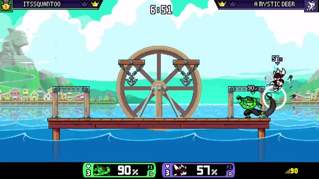 Watch Edgecancels are cool GIF by Squanto (@itssquanto) on Gfycat. Discover more rivalsofaether GIFs on Gfycat