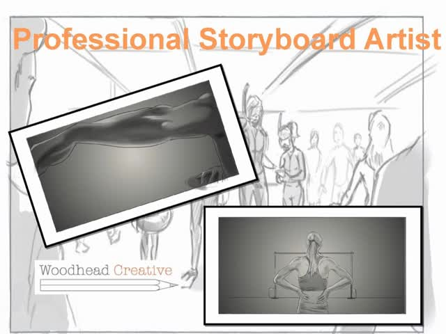 Watch and share Storyboard Artists GIFs and Storyboard Artist GIFs by woodheadcreative on Gfycat