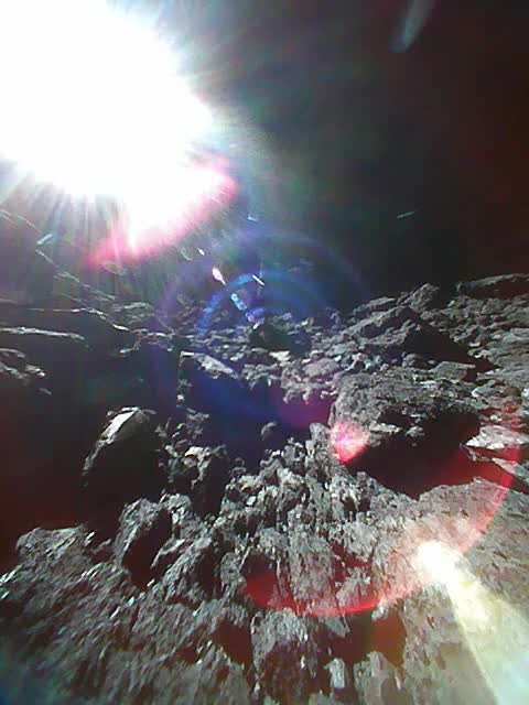 Watch and share Asteroid GIFs and Ryugu GIFs by Science Ukraine on Gfycat