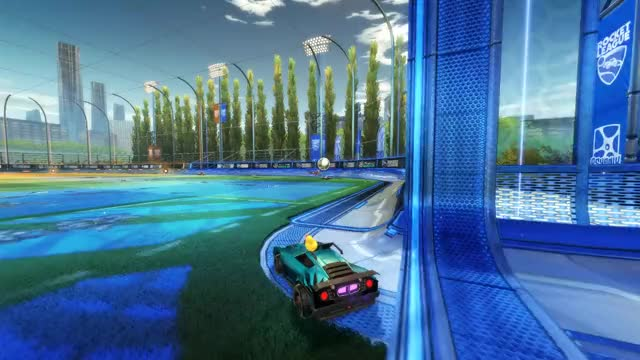 Watch and share Rocket League GIFs by icingbob on Gfycat