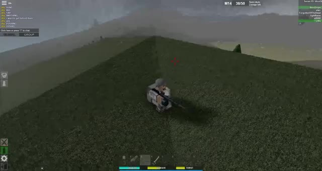 Watch and share Roblox 2020-05-08 17-46-11 GIFs on Gfycat
