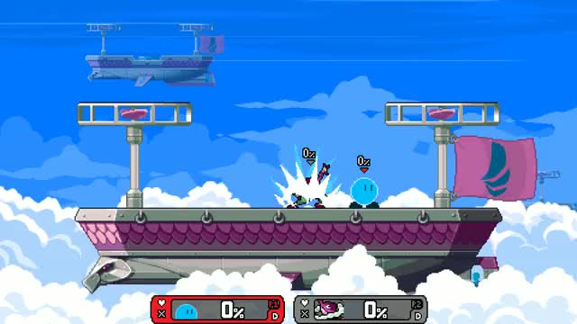 Watch and share Bi Combo | Rivals Of Aether GIFs by dosrogers on Gfycat
