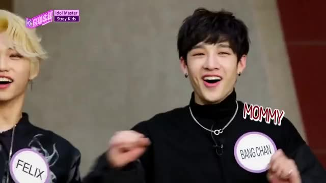 Watch bangchan mommy GIF on Gfycat. Discover more Show, entertainment GIFs on Gfycat