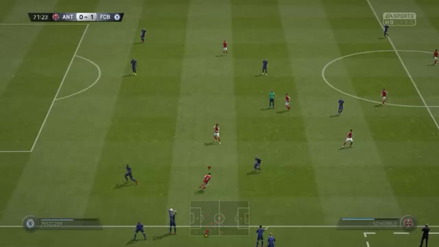 Watch and share Fifa GIFs by savagebeast7 on Gfycat