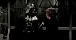 Watch and share Empire Strikes Back GIFs and Return Of The Jedi GIFs on Gfycat