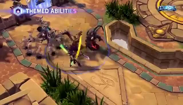 Watch Samuro: Bladestorm GIF on Gfycat. Discover more related GIFs on Gfycat