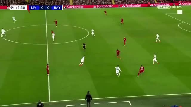 Watch and share Keita Dribble GIFs on Gfycat