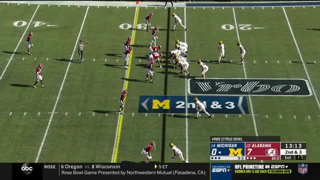 Watch and share Neck Sharpies - Spacing Alabama - 02 Split Zone GIFs by Seth Fisher on Gfycat