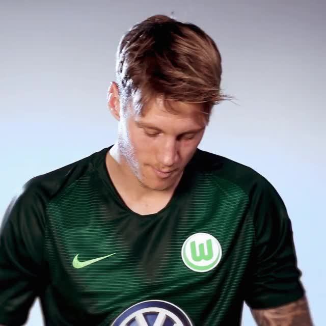 Watch and share 9 UncleSam GIFs by VfL Wolfsburg on Gfycat