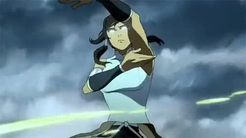 Watch and share The Legend Of Korra GIFs and New Episodes GIFs on Gfycat