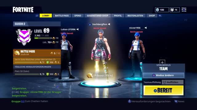 Watch Fortnite ps4 24h stream GIF on Gfycat. Discover more fortnite, ps4live GIFs on Gfycat