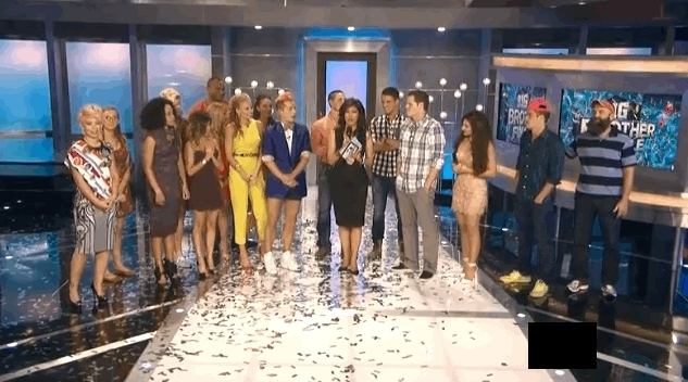 bigbrother, Big Brother 16 - Finale Discussion - Wed, Sept. 24 (reddit) GIFs