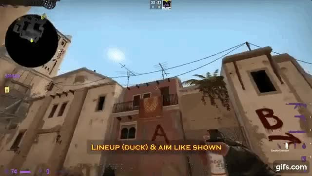 Watch and share Window Smoke MIrage GIFs by Pro-Noobs on Gfycat