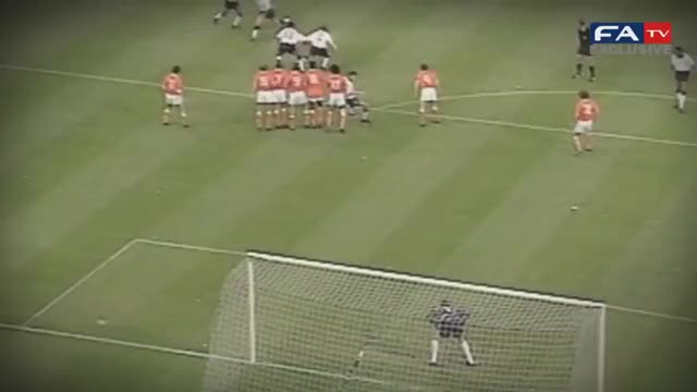 Watch and share 1993-Barnes/Bergkamp GIFs on Gfycat