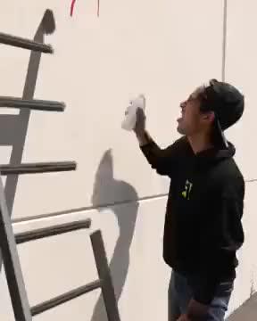 Graffiti - gif