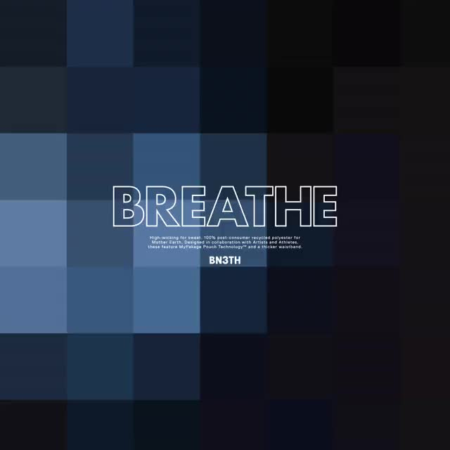 Watch and share B3NTH Breathe Pixel 6-01 GIFs on Gfycat