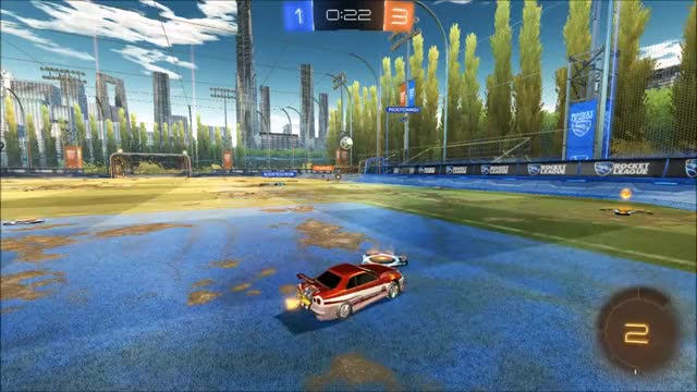 Watch and share Rocket League GIFs and Awareness GIFs on Gfycat