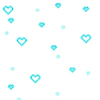 Watch and share 💙 Blue Heart animated stickers on Gfycat