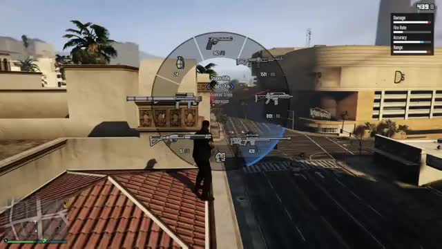 Watch and share Revolver Or Anti-air? GIFs by maksyx on Gfycat