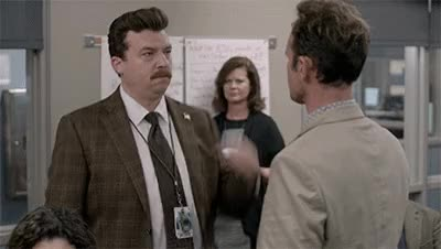 Watch and share Vice Principals GIFs and Walton Goggins GIFs on Gfycat