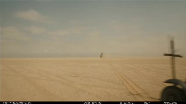 Watch and share Behind The Scenes :  Mad Max : Fury Road GIFs on Gfycat