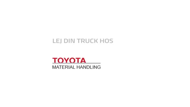 Watch Lejetruck fra Toyota GIF on Gfycat. Discover more related GIFs on Gfycat