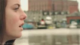 Watch and share Kaya Scodelario GIFs and Skins Parallels GIFs on Gfycat