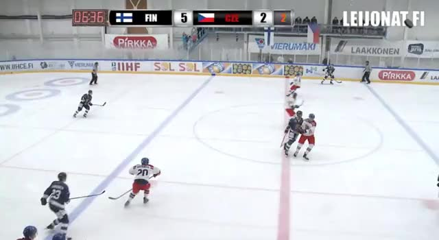 Watch and share Finland GIFs and Hockey GIFs on Gfycat