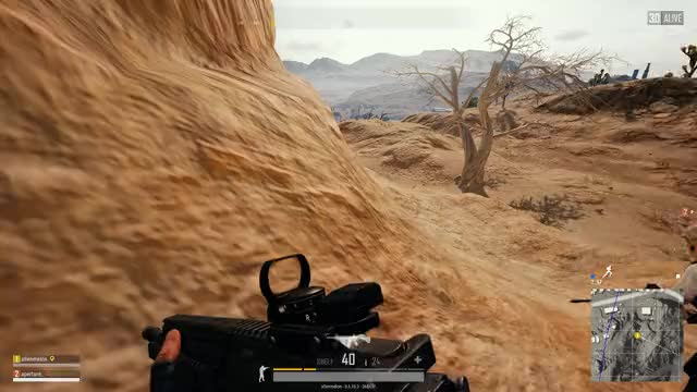 killed chocotaco