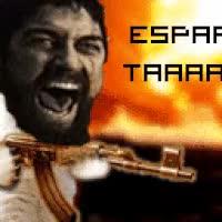 Watch and share Esparta GIFs on Gfycat