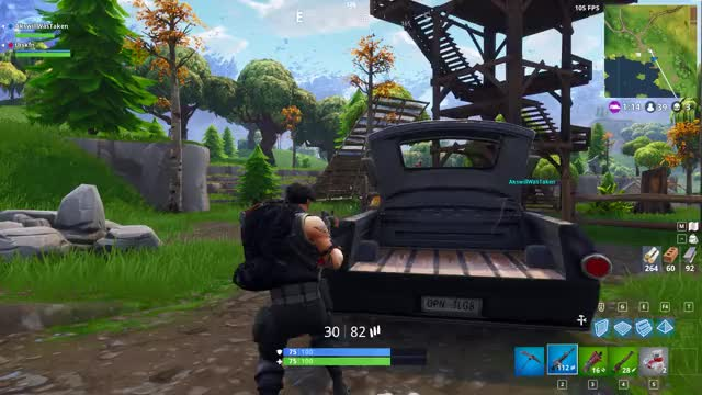 Watch and share Fortnite 2018.03.21 - 13.19.16.37.DVR GIFs on Gfycat