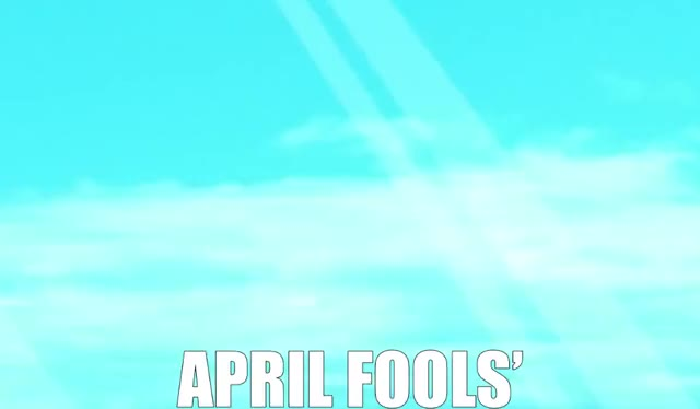 Watch and share April Fools' GIFs by Super GIF on Gfycat