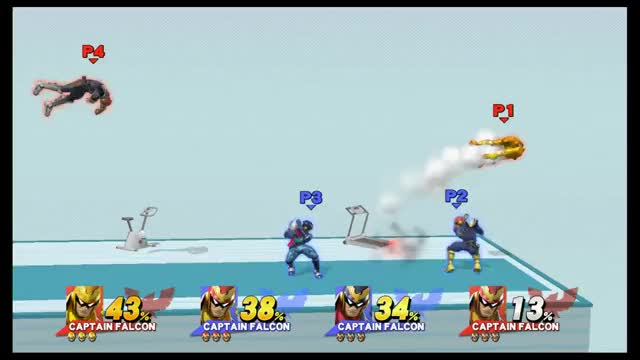 Watch Captain Falcon Pain Train GIF by @thevirtualrealists on Gfycat. Discover more smashbros, smashgifs GIFs on Gfycat