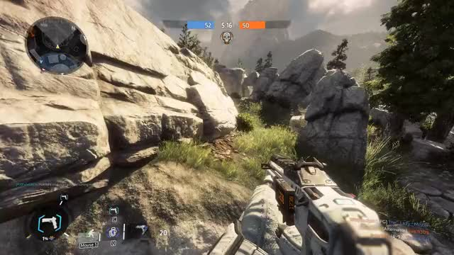 Watch and share Titanfall GIFs by FelixGREN on Gfycat