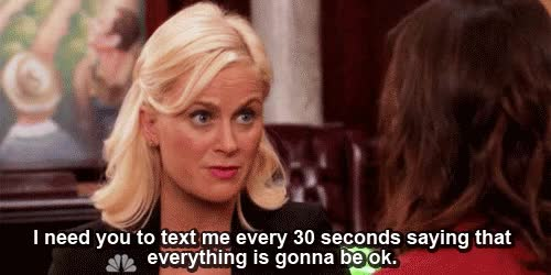 Watch and share Amy Poehler GIFs and Best Friend GIFs on Gfycat