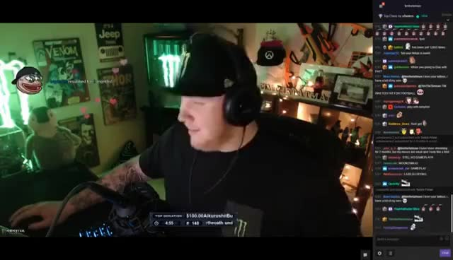 Timthetatman Dances to Wii Shop Bling