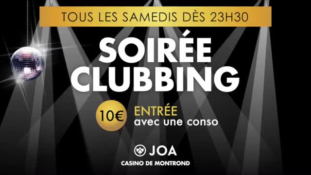 Watch and share Soiree Clubbing JOA Montrond GIFs on Gfycat