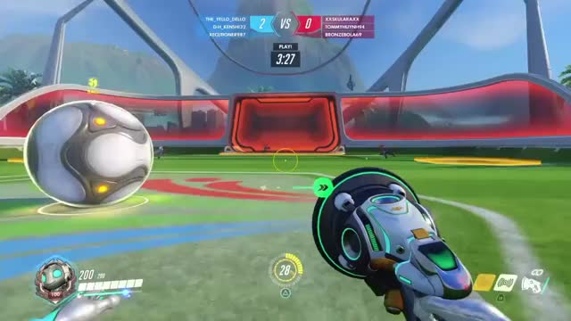 Watch Lucioball PS4 GIF on Gfycat. Discover more PS4share, PlayStation 4, SHAREfactory™, Sony Interactive Entertainment, {5859dfec-026f-46ba-bea0-02bf43aa1a6f} GIFs on Gfycat