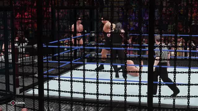 Watch this GIF by Gamer DVR (@xboxdvr) on Gfycat. Discover more WWE2K18, g00eyXkabl00ie, xbox, xbox dvr, xbox one GIFs on Gfycat