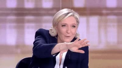 Watch and share Emmanuel Macron GIFs on Gfycat