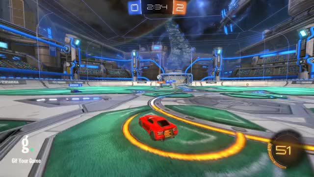 Watch Goal 3: BenC GIF by Gif Your Game (@gifyourgame) on Gfycat. Discover more BenC, Gif Your Game, GifYourGame, Goal, Rocket League, RocketLeague GIFs on Gfycat