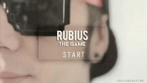 Rubius - The Game {x}
